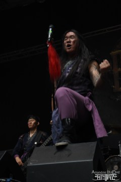 DreamSpririt @ Metal Days2