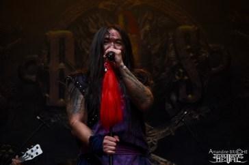 DreamSpririt @ Metal Days20