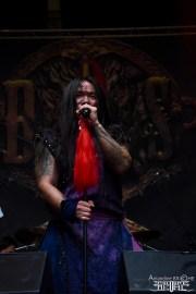 DreamSpririt @ Metal Days21