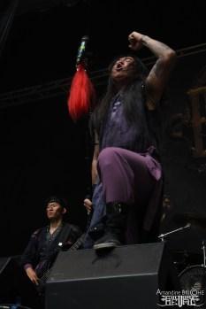 DreamSpririt @ Metal Days3