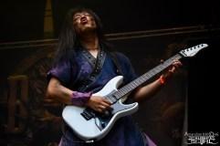 DreamSpririt @ Metal Days45
