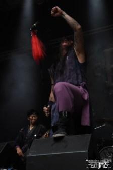 DreamSpririt @ Metal Days6