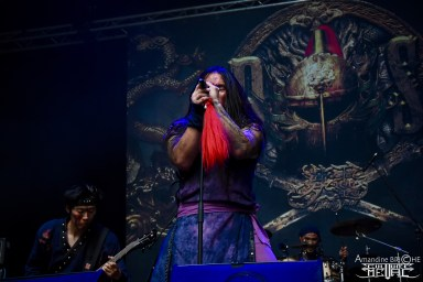 DreamSpririt @ Metal Days84