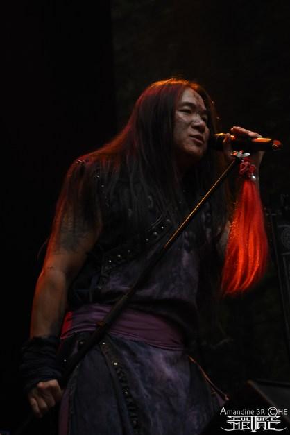 DreamSpririt @ Metal Days91