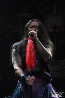 DreamSpririt @ Metal Days92