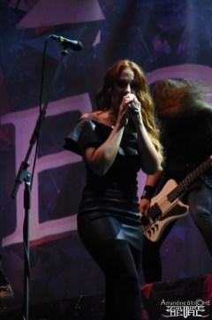 Epica @ Metal Days10