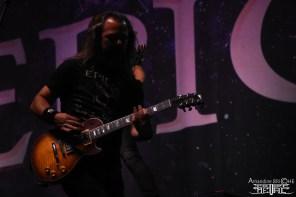 Epica @ Metal Days14