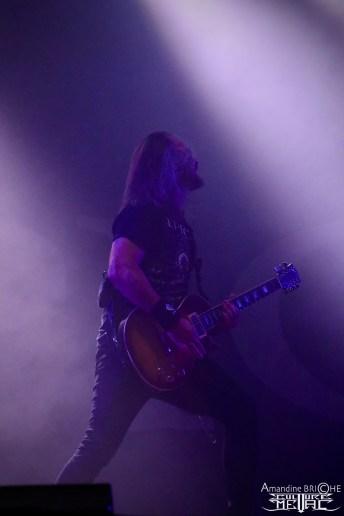 Epica @ Metal Days58