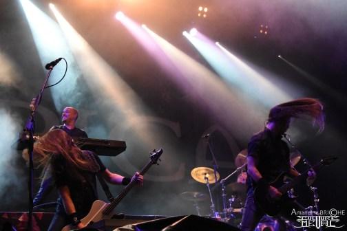 Epica @ Metal Days69