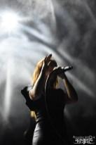 Epica @ Metal Days96