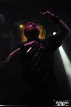 Hatebreed @ Metal Days11