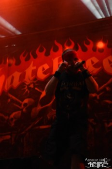 Hatebreed @ Metal Days3