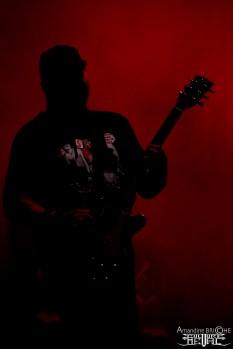 Hatebreed @ Metal Days55