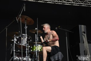 Mantar @ Metal Days13