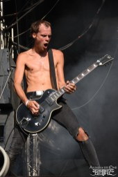 Mantar @ Metal Days40