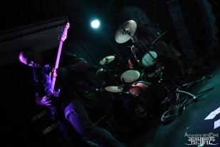 blackwyvern - horns up @scène michelet14