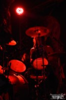 blackwyvern - horns up @scène michelet30