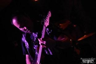 blackwyvern - horns up @scène michelet39