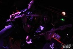 blackwyvern - horns up @scène michelet48