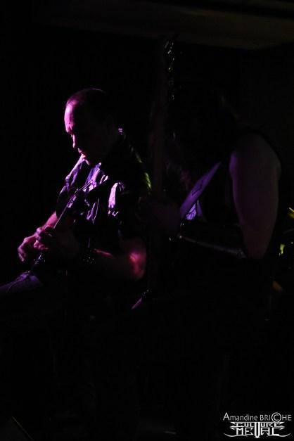 blackwyvern - horns up @scène michelet84