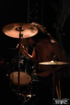 blackwyvern - horns up @scène michelet94