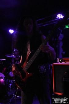 stonewitch - horns up @scène michelet13