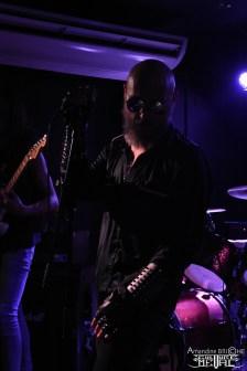 stonewitch - horns up @scène michelet15