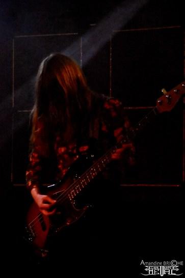 MaidaVale @ 1988 Live Club37