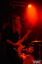 MaidaVale @ 1988 Live Club4
