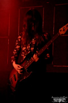 MaidaVale @ 1988 Live Club43