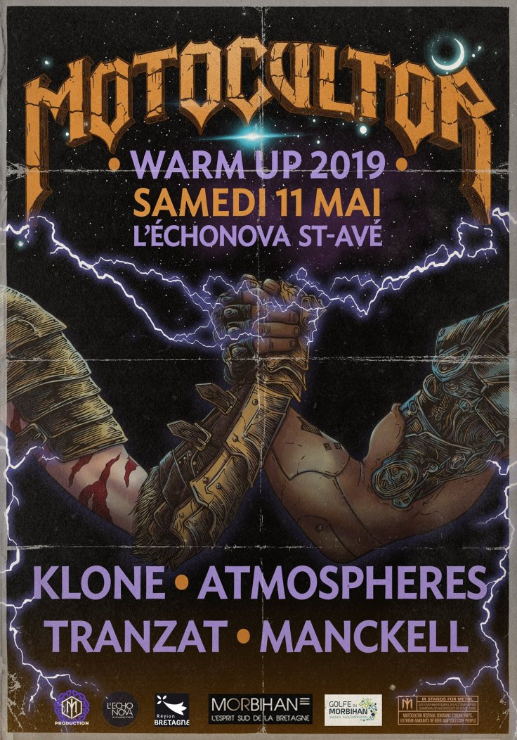 Motocultor Warm. Up 2019 - l'Echonovajpg