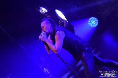 Dagoba @ W4RM UP 7OUR @ Brest71