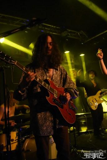 Djiin @ 1988 Live Club92