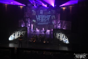 Hellfest W4RM UP 7OUR @ Brest1