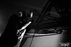 Les Tambours du Bronx @ l'Etage108