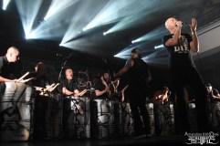 Les Tambours du Bronx @ l'Etage129