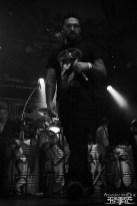 Les Tambours du Bronx @ l'Etage142