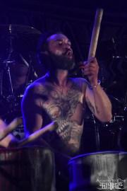 Les Tambours du Bronx @ l'Etage232