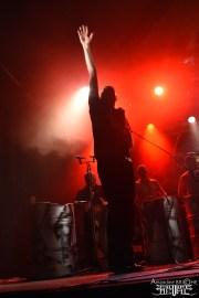 Les Tambours du Bronx @ l'Etage254