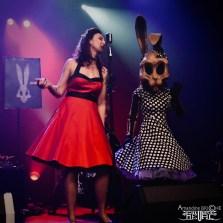 Dead Bones Bunny @Metal Culture(s) IX109