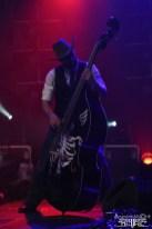 Dead Bones Bunny @Metal Culture(s) IX50