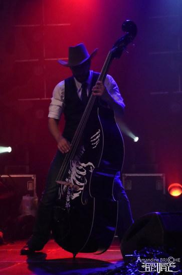 Dead Bones Bunny @Metal Culture(s) IX52