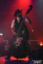 Dead Bones Bunny @Metal Culture(s) IX55