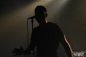 Erlen Meyer @Metal Culture(s) IX10