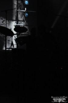 Erlen Meyer @Metal Culture(s) IX11