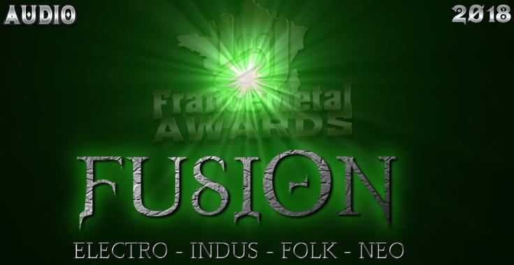 France Metal Award - fusion