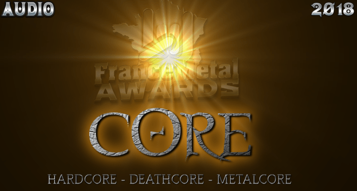 France Metal Awards - core.png