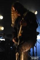 Immolation @ Metal Culture(s) IX20