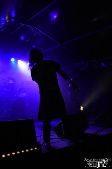 Sublime Cadaveric Decomposotion @ Metal Culture(s) IX1