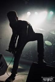 Sublime Cadaveric Decomposotion @ Metal Culture(s) IX19